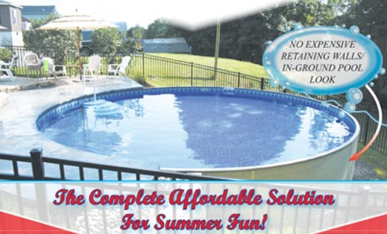 Above Ground Pools In Ridgefield Ct Newtown Ct